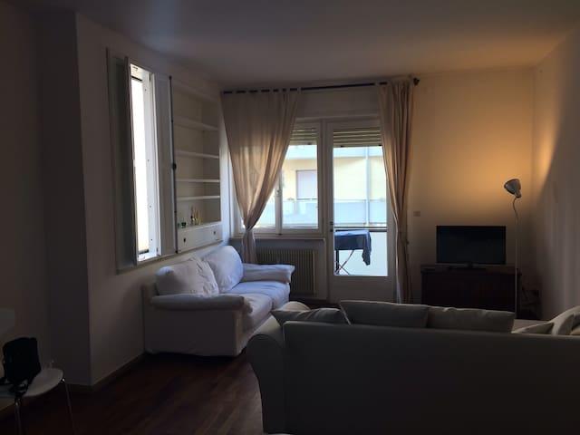 Bell'appartamento centralissimo - Pordenone - Huoneisto