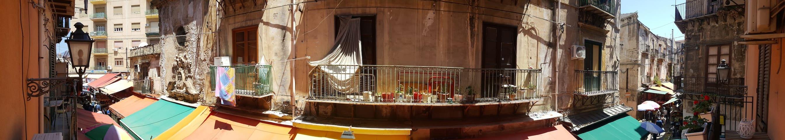 Soglia Marmo Porta Ingresso airbnb® | sant'erasmo, palermo - vacation rentals & places