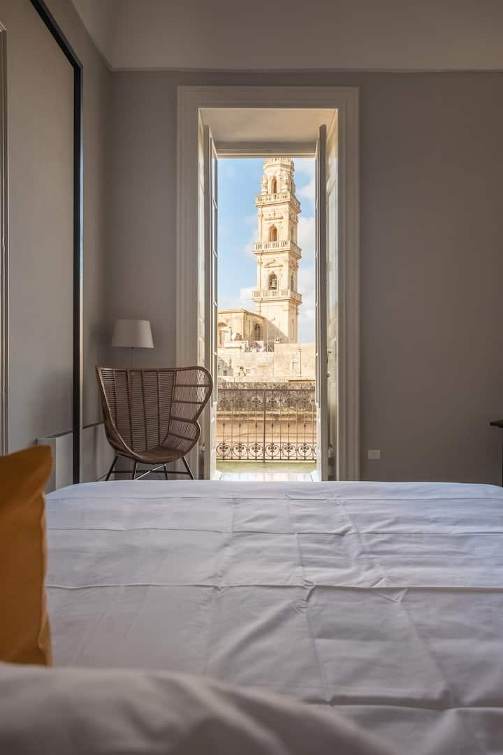 Junior Suite Campanile - Palazzo Garzia