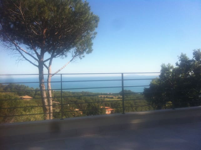 Casa IL SOGNO - Castiglione della Pescaia - บ้าน