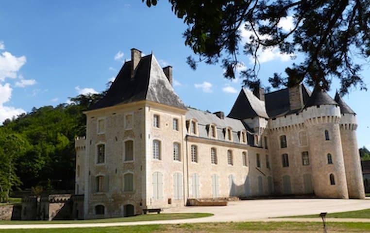maison de charme au coeur du Périgord noir