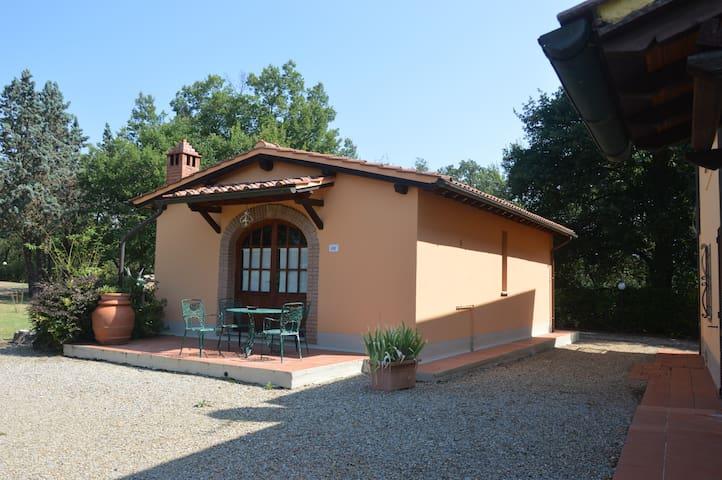 Casa in campagna - Terranuova Bracciolini - Haus