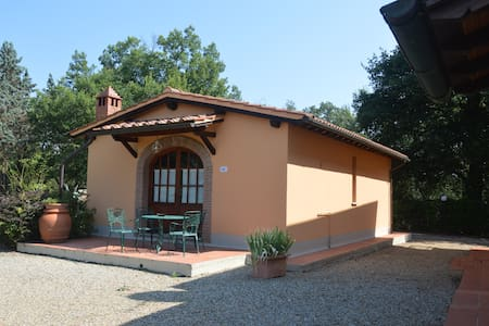 Casa in campagna - Terranuova Bracciolini - Dům