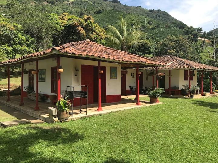 Finca Tierra Dulce - Barbosa