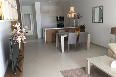 Perfect apartment - Los Secanos