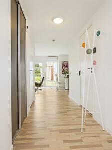 Lekker leilighet sentralt - Villa