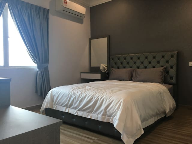 Foong Meng Cafe & Homestay - Ipoh - Boutique hotel