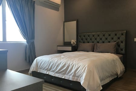 Foong Meng Cafe & Homestay - Ipoh - Hotel boutique
