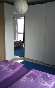 Dein Schlafplatz in meinem schönen Heim - Greifswald - Flat