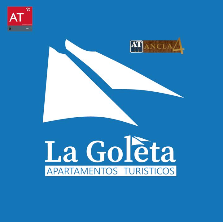 APARTAMENTOS TURÍSTICOS LA GOLETA (4° Ancla)