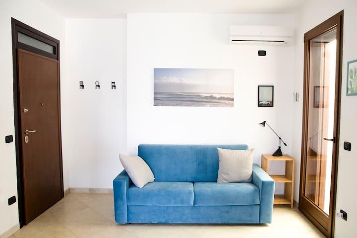 Appartamento Smaldone