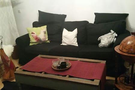 Wohlfuehl-Zimmer mit barockem Touch - Passau - Apartamento