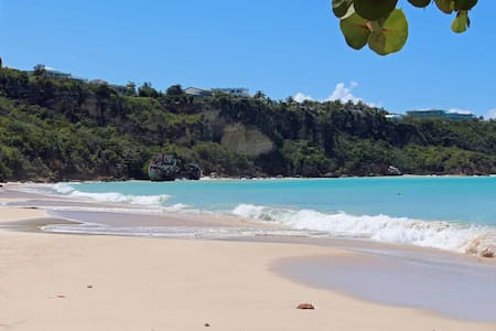 Copse House, Sandy Ground, Anguilla - Sandy Ground - Daire