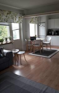 Two-room apartment Heinäpää Oulu - Oulu