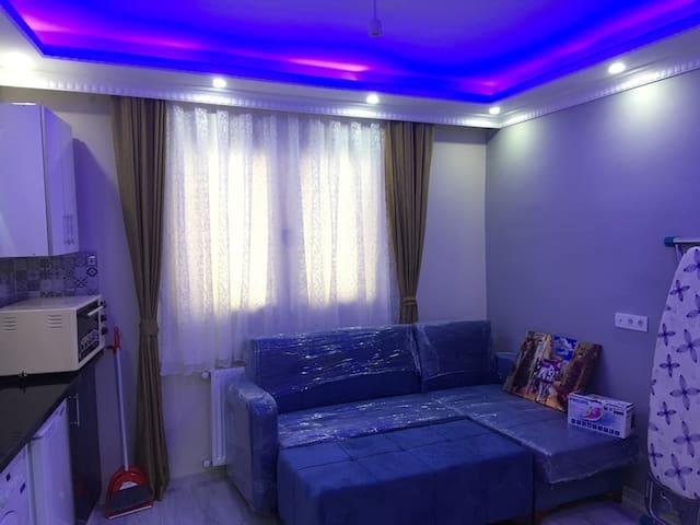 Center of Şişli,New home,easy access to everywhere