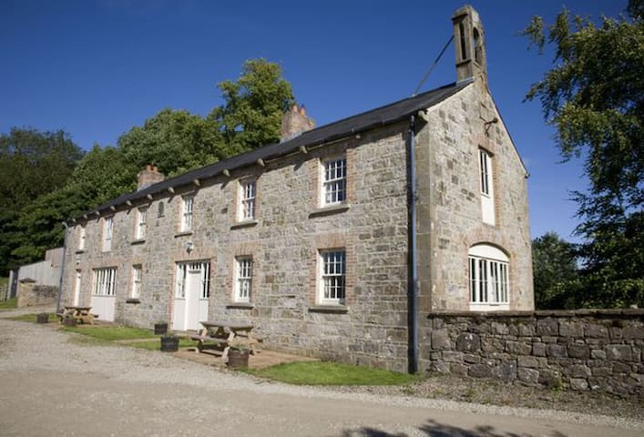 Coach House 2 (County Fermanagh)