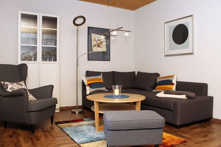 Ferienwohnung Oelmühle - Dötlingen - Dötlingen - Apartment