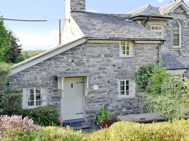 Rectory Cottage (IWA)
