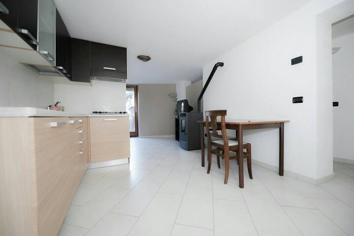Appartamento in collina di Aosta - Aosta