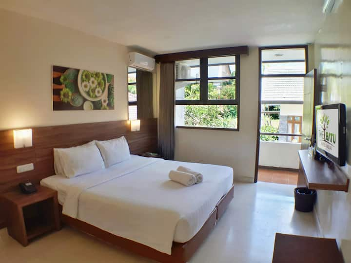 THE BATU Hotel - Junior Room