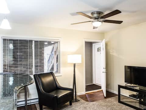 1221 N Logan Extended Stay