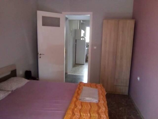 Ελαιώνας apartment