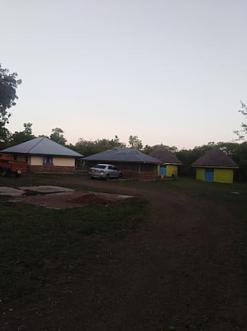 Rusinga Island Sunset Homestay
