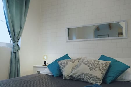 Studio apartment La Mar