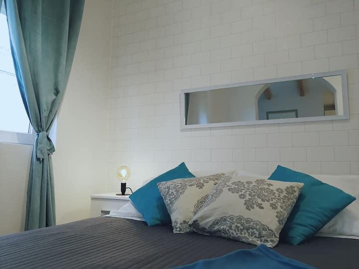 Studio apartment La Mar