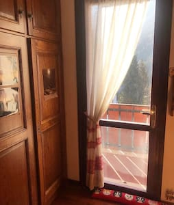 Into the Wild: Family Apartment with Dolomiti View