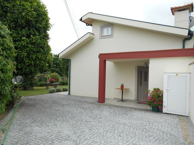 Casa de Besteiros
