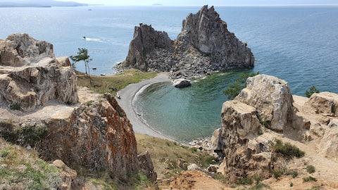 Baikal Байкал