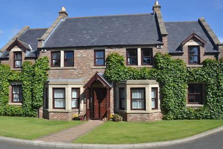 Plawsworth Hall 2 Bedroom Apartments