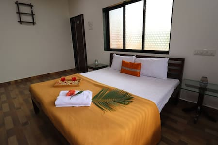 Superior Room With Pool In Alibaug