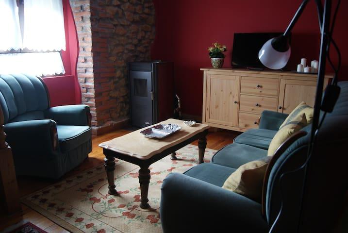 Apartamento para vacaciones - Principado de Asturias - Huoneisto