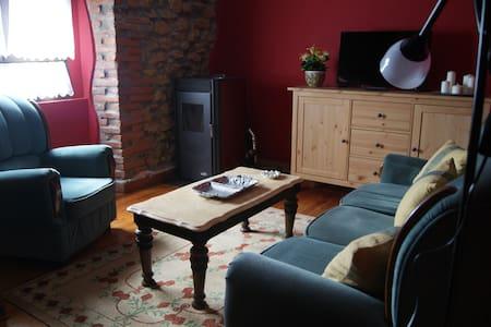 Apartamento para vacaciones - 公寓