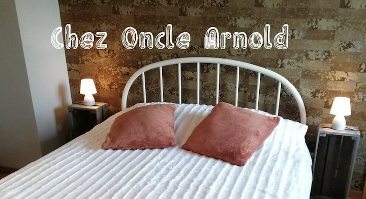 Chez Oncle Arnold