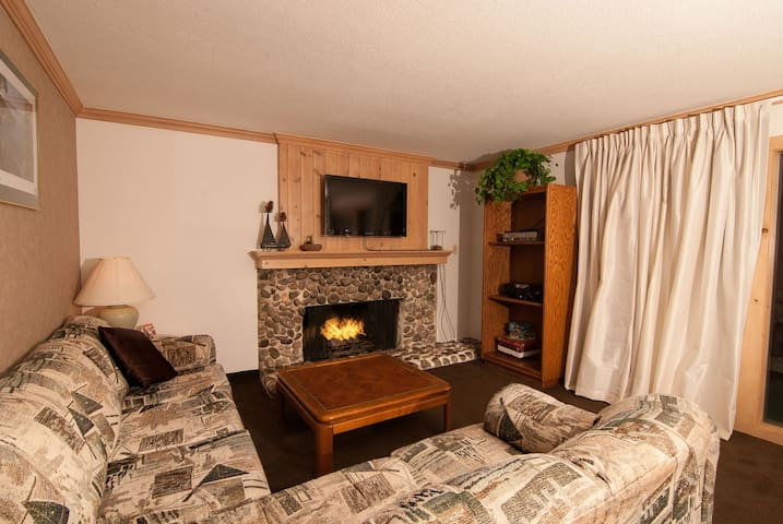 Incline Village ~North Lake Lodges ONE bedroom