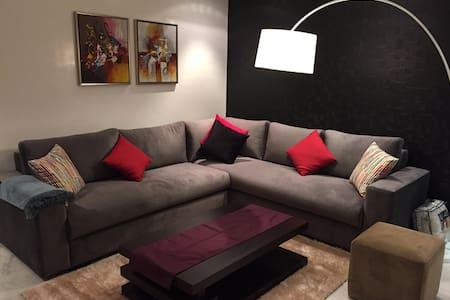 Studio (F1) exceptionnel à Casa - Kasablanka - Daire