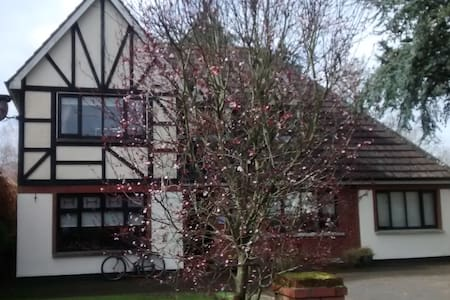 The Glade - Carlow - Bed & Breakfast