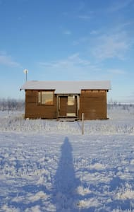 The Wee Cosy House.