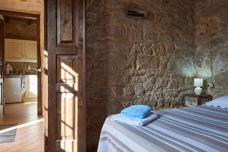 Dommu Monte Argiolu - Baunei
