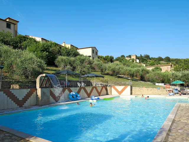 Apartment Residence Il Monastero for 8 persons