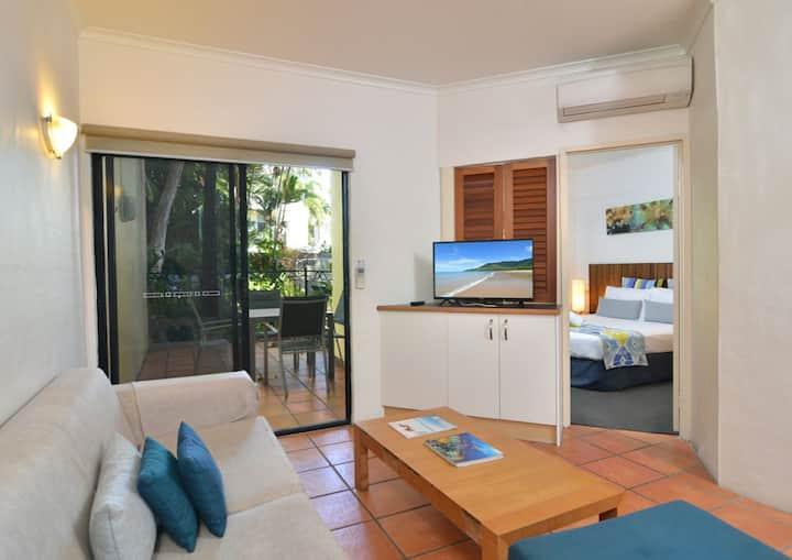 Port Douglas 2 Bedroom Resort Style Apartment