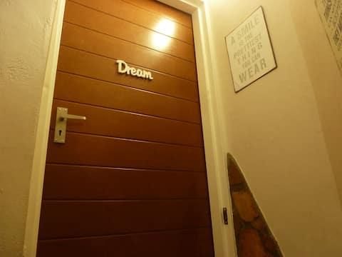 Springbok Apartment - Dream unit
