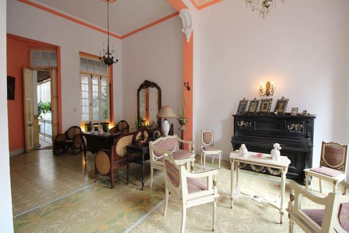 Don Pepon Rent - La Habana - Hus
