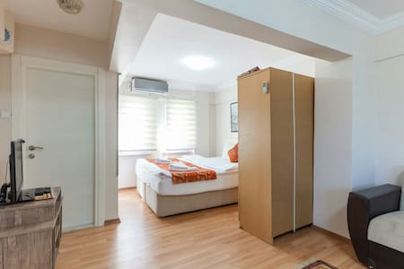 (4) STUDIO IN OLD CITY SULTANAHMET - Fatih - Appartement