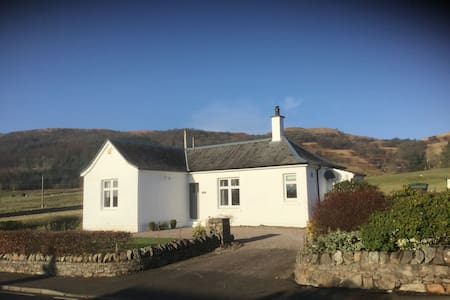 A West Highland gem Inveraray Loch Fyne Argyll - Furnace - Bungalow
