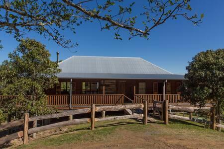 Belltree Ridge - Witta - House - 1