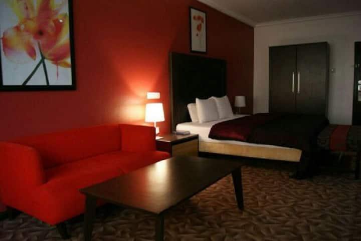 The Hotel Properties LTD-Studio Suite
